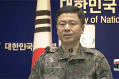 N. Korean patrol boat crosses inter-Korean western sea border
