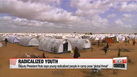 Kenya announces to close world's largest refugee camp