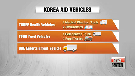 President Park to launch Korea Aid initiative during Africa trip