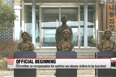 Committee related to sex slavery settlement to launch this week