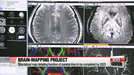 Gov't lays out plan to upgrade Korea's brain science level