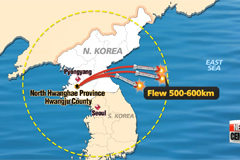 S. Korea's military holds emergency meeting preparing for possible N. Korea provocations