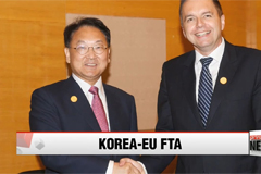 Finance minister says Korea-EU FTA development needed despite Brexit