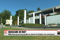 IOC decides against ban on Russian participation in Rio