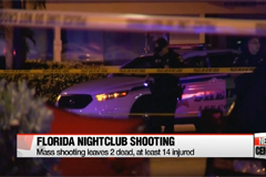 Shooting at Florida Nightclub