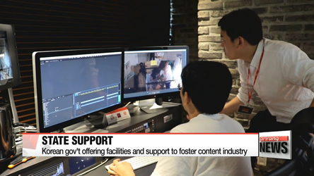 Korean web drama developers finding new ways to tell stories