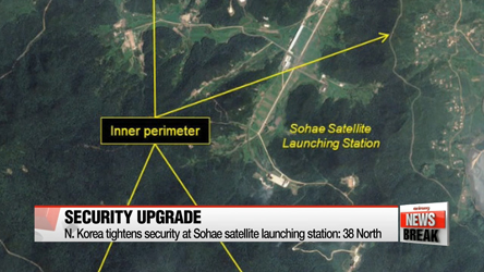 N. Korea tightens security at Sohae satellite launching station: 38 North