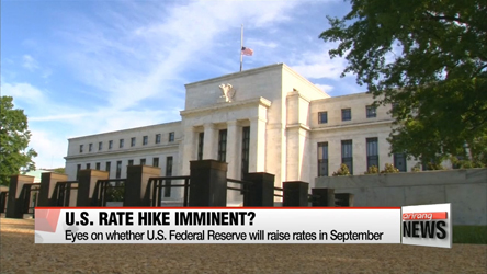 Market analysts say U.S. rate hike likely in December