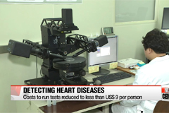 New device offers effective treatment for heart disease patients
