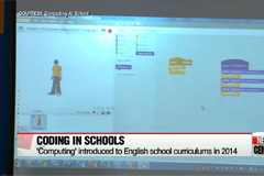 Coding education takes hold in Korea, as world faces up to Fourth Industrial Revolution