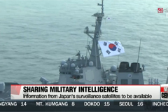 Seoul to resume talks over bilateral military intelligence sharing pact with Tokyo