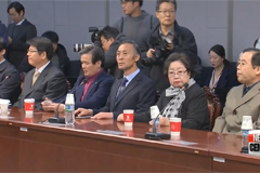 Opposition parties work to secure votes for impeachment motion