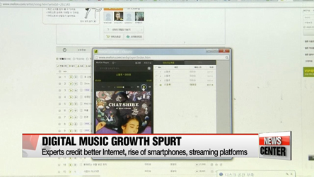 Asia surfaces as rising market for digital music consumption: McKinsey