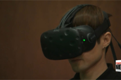 Korea's ADAMs system combines artificial intelligence and virtual reality