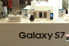 Samsung Electronics takes top spot in Russia's mobile phone market