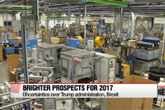 World Bank forecasts moderate growth for world economy in 2017