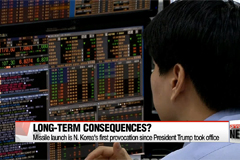 S. Korean government vows to take swift action in case of market volatility
