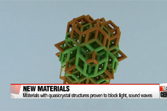 New materials discovered from alteration of atomic structures