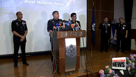 Family of Kim Jong-nam to arrive soon: Malaysian police