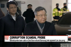 Independent counsel revs up probe as deadline looms