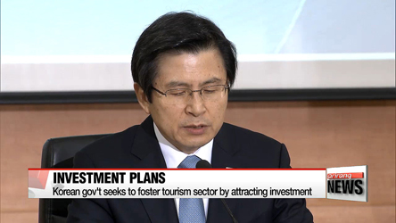 Government rolls out fresh measures to boost investment