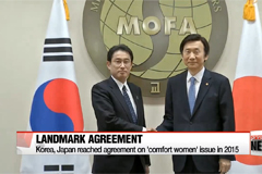 Korea-Japan relations on downward trajectory?
