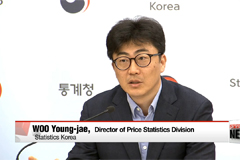 Korea's consumer prices jump 1.9% y/y in February