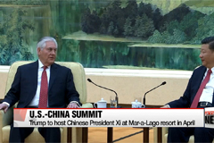 Tillerson concludes Asia trip with question marks over 'new approach' to N. Korea