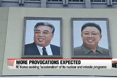 Further provocation from N. Korea expected