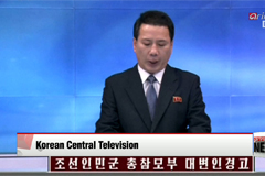 N. Korea threatens strike against special operations drills in S. Korea
