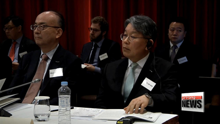 Korea and French experts discuss collaboration to beat mounting global uncertainties