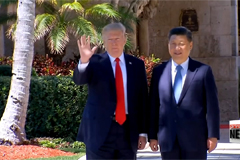 White House looks to take sting out of Trump's 'Korea was part of China' remark