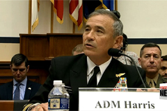 THAAD to be operational in South Korea in coming days: U.S. Pacific Command chief