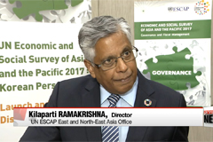 Boosting fiscal management based on better governance is key to sustained growth: UN ESCAP