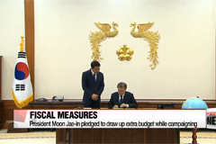 Government vows to take effective fiscal measures to revitalize economy