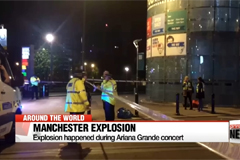 At least 19 killed after 'explosion' at Manchester Arena