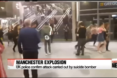 Worst terrorism incident in UK since 2005