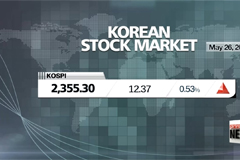 KOSPI expected to continue setting record highs this year