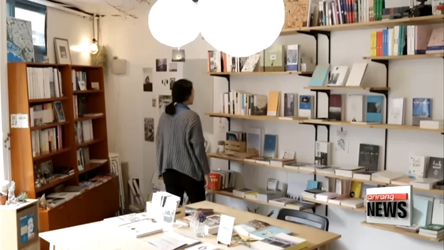Small Bookstores Are Making a Comeback