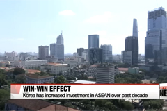 Korea and ASEAN develop as key partners of trade, investment through FTA