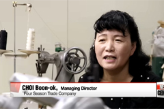Companies owned by Korea's disabled people struggle to achieve balanced growth