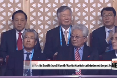 North Korean IOC member douses expectations on collaboration for Pyeongchang 2018