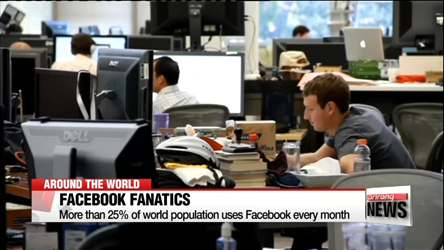 Facebook hits 2 billion monthly users