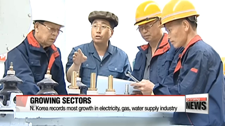 N. Korea's economy grows 3.9% in 2016 on-year, fastest pace in 17 years