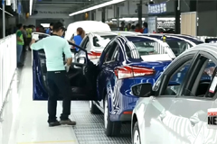 Hyundai, Kia outsell Toyota in Mexico for first time