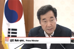 S. Korean prime minister urges gov't to take necessary measures over egg scare