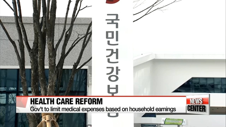 Pres. Moon's health care reform ignites various responses in and out of medical field
