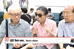 Life begins at sixty: 'Active seniors' in Korea find ways to enjoy new chapter of life