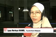 S. Korea's tourism industry moving to accommodate rise in Muslim visitors