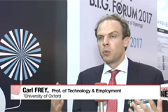 B.I.G. Forum 2017 looks at challenges associated with '4th industrial revolution'